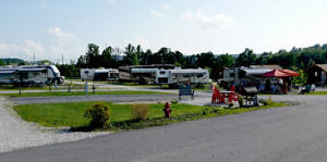 Campgrounds for Sale and RV Parks Sale, Darrell Hess