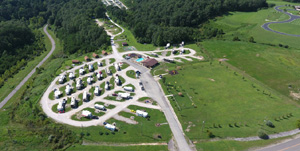 Campgrounds for Sale and RV Parks Sale, Darrell Hess & Associates